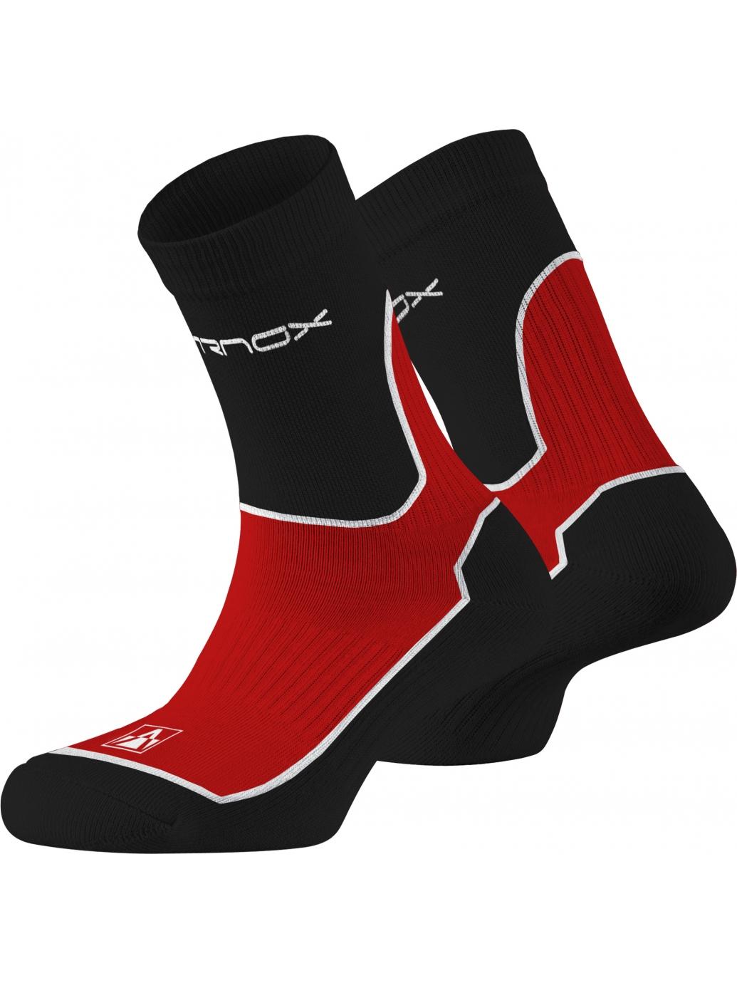 Arnox Outdoor Black-red - Funkčné športové oblečenie - Arnox.eu 99400fa8e1